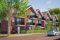 Te koop: Appartementen K type (Bouwnr. 15)