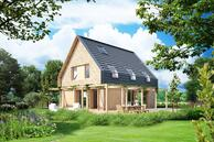 Te koop: Landhuis (Bouwnr. 2)