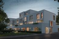 Te koop: Porseleinen Hof Tussenwoning 4-laags (Bouwnr. 8)