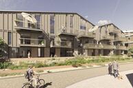 Te koop: Strand Residence - bouwnummer 2.0.3