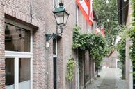 Te koop: Uilenburgstraatje 8