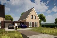 Te koop: Deestraat - Vrijstaande woning (Bouwnr. 1)